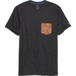 Volcom Mixed Pocket T-Shirt - Short-Sleeve - Men's