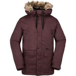 Volcom Midtown Insulated Jacket - Men's