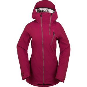 Volcom V Insulated Gore Stretch Jacket - Women's