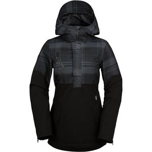 Volcom Ship Stretch Pullover Jacket - Women's
