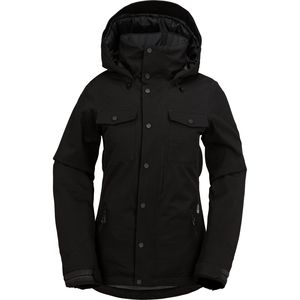 Volcom Eagle Insulated Jacket - Women's