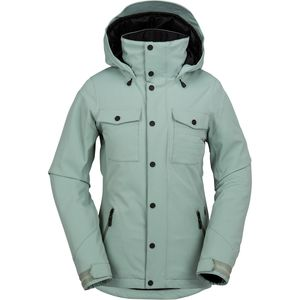 Volcom Eagle Insulated Jacket - Women's Cheap