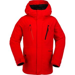Volcom Garibaldi Insulated Jacket - Boys'