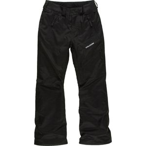Volcom Cassiar Insulated Pant - Boys'