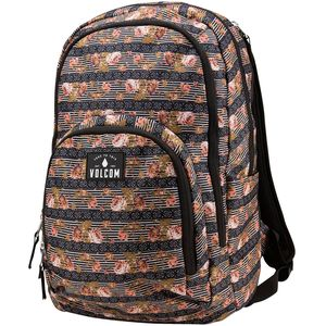 Volcom Top Notch Poly Backpack - 1769 cu in