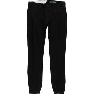 Volcom VSM Stranger Slim Tapered Jogger Pant - Men's