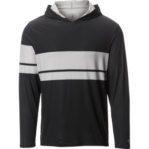 Volcom 3 Quarta Rashguard - Long-Sleeve - Men's