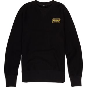 Volcom Shop Crew Sweatshirt - Men's
