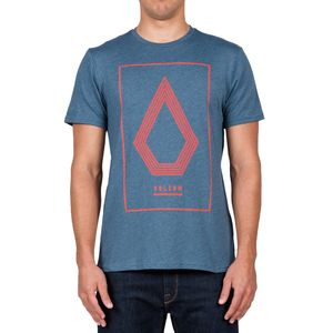 Volcom Line Art T-Shirt - Men's