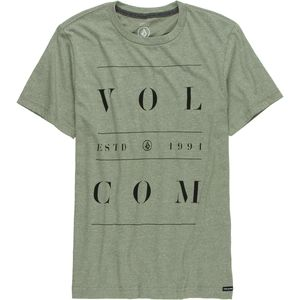 Volcom Spaced Out T-Shirt - Boys'