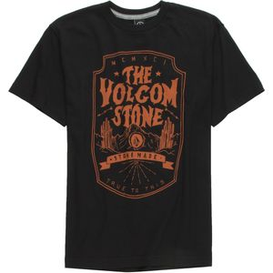 Volcom Old Russ T-Shirt - Short-Sleeve - Boys'