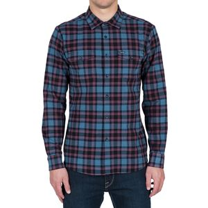 Volcom Martens Flannel Shirt - Men's