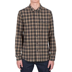 Volcom Fulton Flannel Shirt - Men's