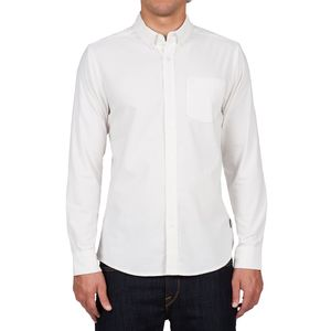 Volcom Oxford Stretch Shirt - Long-Sleeve - Men's
