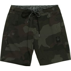 Volcom Balbroa Slinger 18in Board Short - Men's