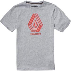 Volcom Cycle Stone T-Shirt - Boys'