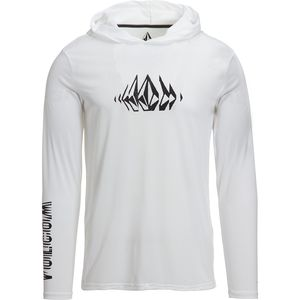 VolcomSounder Hooded Rashguard - Men's