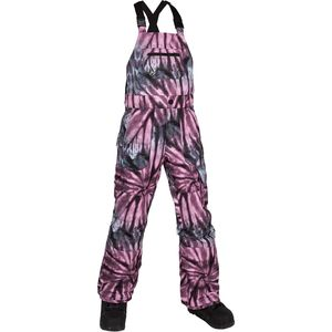 VolcomBarkley Bib Pant - Girls'