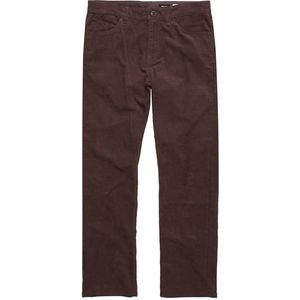 Volcom Solver 5 Pocket Cord Pant - Men's