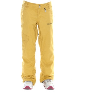 Volcom Tanoak Insulated Pant - Women's