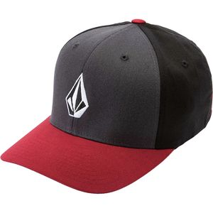 Volcom Full Stone Xfit Hat - Boys'