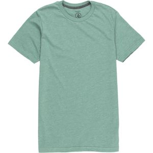 Volcom Heather Slim T-Shirt - Short-Sleeve - Men's