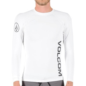 Volcom Solid Rashguard - Long-Sleeve - Men's