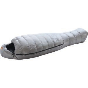 Valandre Ultralight Mirage Sleeping Bag: 22 Degree Down