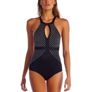 Vitamin A Adeline Maillot One-Piece Swimsuit - Women's