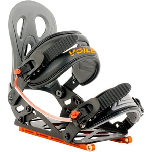 Voile Light Rail Split Snowboard Binding - Women's