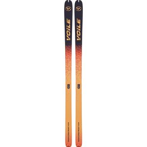 Voile WSP Ski Reviews