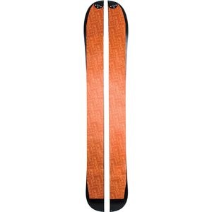 Voile Splitboard Skins Tail-Less
