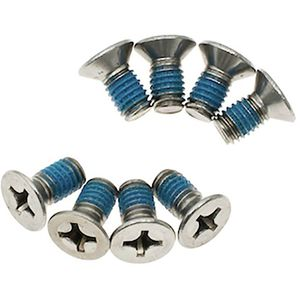 Voile Bindings Screws for Slider Track