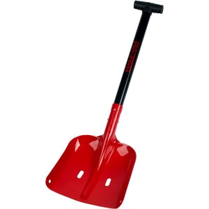 T6 Tech Shovel