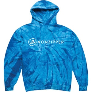 VonZipper Slush Puppy Pullover Hoodie - Men's