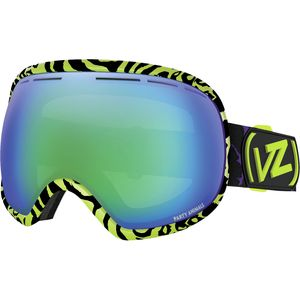 VonZipper Fishbowl Asian Fit Goggles