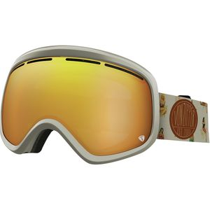 VonZipper Skylab Asian Fit Goggles
