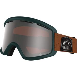 VonZipper Beefy Asian Fit Goggles