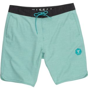Vissla Fin Box Board Short - Men's