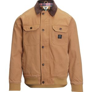 Vissla Reynolds Jacket - Men's