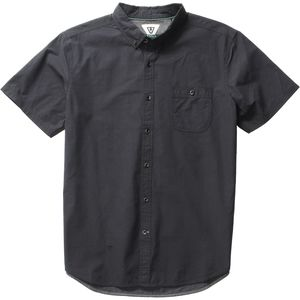 Vissla Barbwires Button-Down - Men's