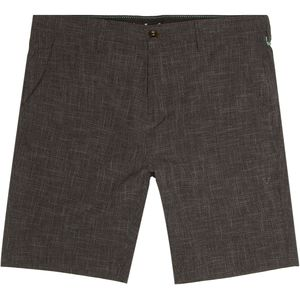 VisslaFin Rope Hybrid 20in Walkshort - Men's