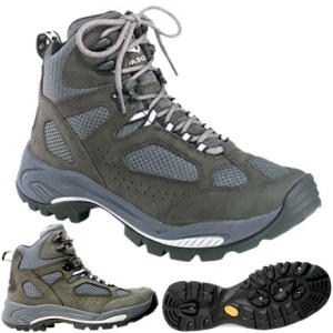 photo: Vasque Breeze hiking boot