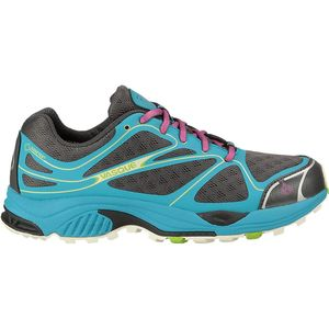 Vasque Pendulum II GTX Traill Running Shoe -Women's