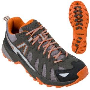 photo: Vasque Blur trail running shoe