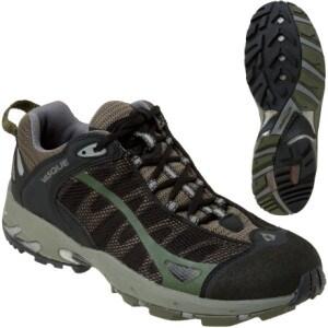 photo: Vasque Men's Velocity VST trail running shoe