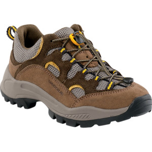 photo: Vasque Kids' Synergist trail shoe