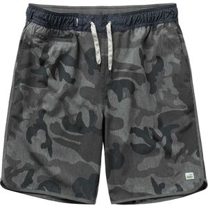 Vuori Banks Camo Short - Men's