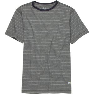 Vuori Tuvalu Stretch Pinstripe T-Shirt - Short-Sleeve - Men's
