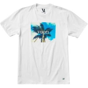 Vuori Blue Sky T-Shirt - Short-Sleeve - Men's